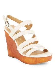Lucky Brand Larinaa Wedge Sandals