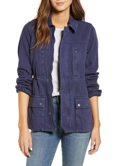 Lucky Brand Laurel Utility Jacket