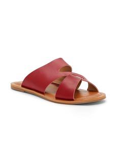 Lucky Brand Leelan Slide Sandal (Women)
