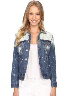 Lucky Brand Legend Trucker Jacket