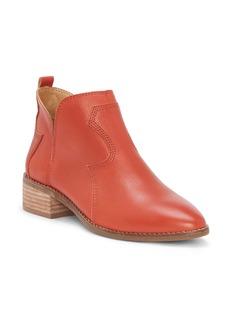 Lucky Brand Leymon Western Bootie (Women)