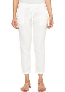 Lucky Brand Linen Pants