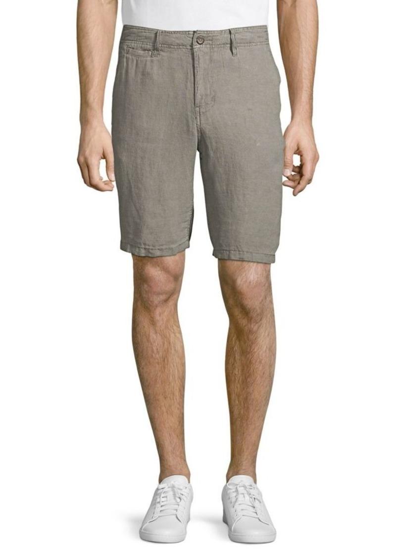 Lucky Brand Linen Shorts