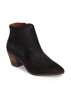 Lucky Brand Linnea II Genuine Calf Hair Bootie (Women)