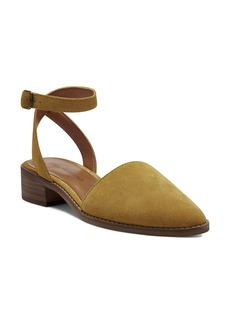 Lucky Brand Linore Ankle Strap Pump (Women)