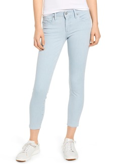 Lucky Brand Lolita Crop Skinny Jeans (Favor)