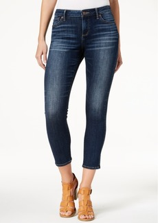 Lucky Brand Lolita Cropped Skinny Jeans