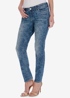 Lucky Brand Lolita Printed Skinny Jeans