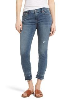 Lucky Brand Lolita Skinny Cropped Denim Jeans (Lorain)