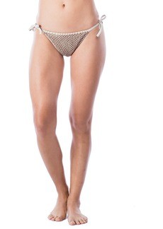 Lucky Brand Los Cabos Tie Side Bottom