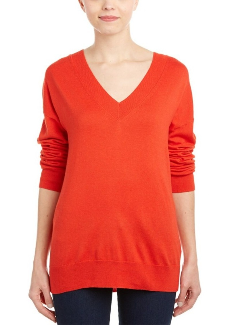 Lucky Brand Lucky Brand Dropped-Shoulder Sle...