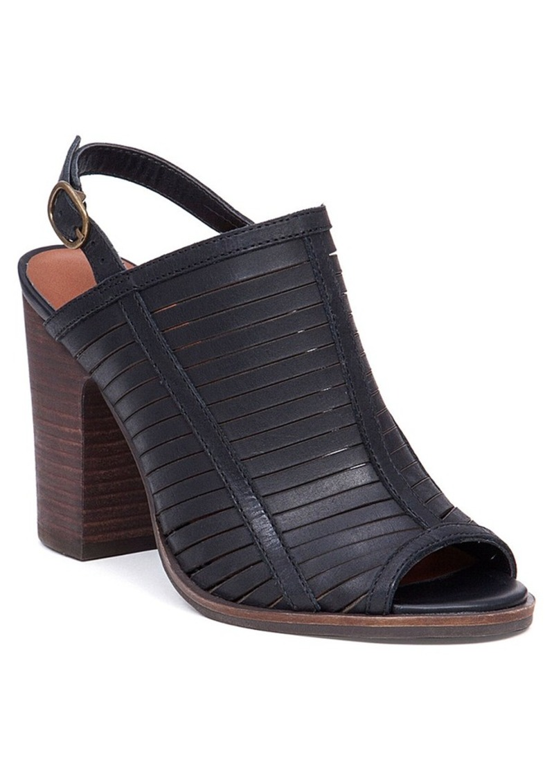 Lucky Brand Lucky Brand Lialor Leather Sandal
