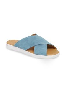 Lucky Brand Mahlay Slide Sandal (Women)
