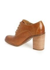 Lucky Brand 'Maisie' Derby Style Bootie (Women)