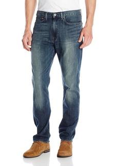Lucky Brand Men's 121 Heritage Slim Fit Jean  34x30