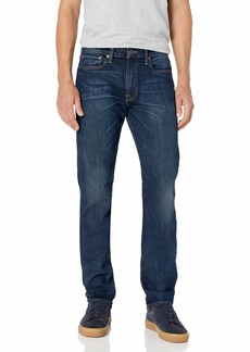 Lucky Brand mens 121 Heritage Slim-fit in  Jeans   US