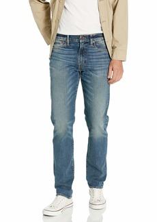Lucky Brand Men's 121 Heritage Slim Jean  32W X 32L