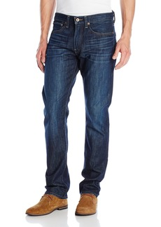 Lucky Brand Men's 121 Heritage Slim Jean  38x32