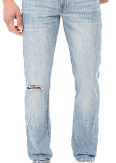 Lucky Brand Men's 121 Heritage Slim Jean in  40x32