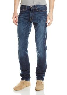Lucky Brand Men's 121 Heritage Slim Jean in  42x30