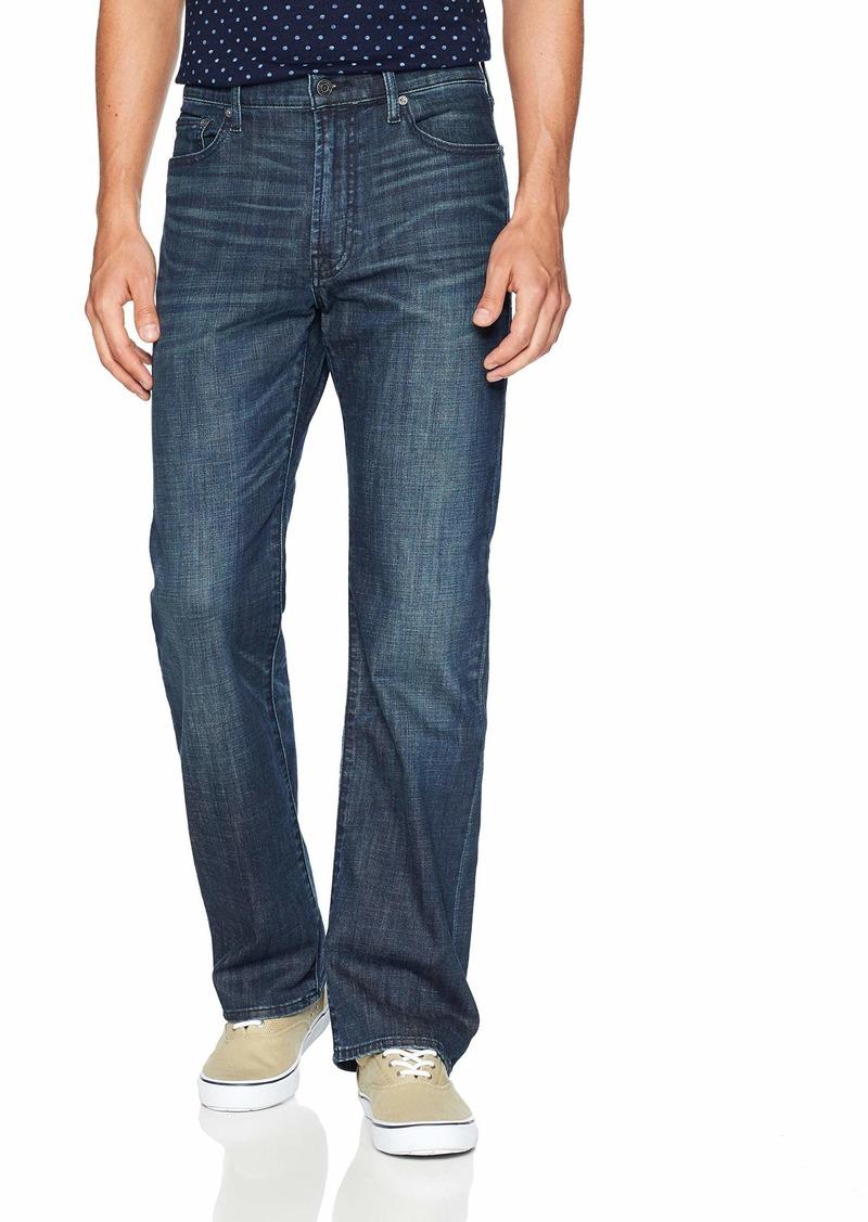 Lucky Brand Men's 181 Relaxed Straight-Leg Jean  30W X 30L