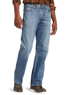 Lucky Brand Men's 181 Relaxed Straight Leg Jean In   36x32
