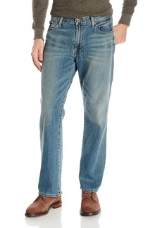 Lucky Brand Men's 181 Relaxed Straight-Leg Jean In  31x30