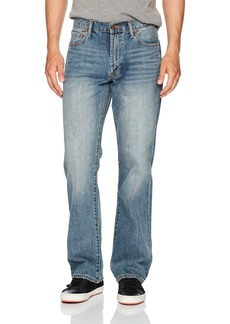 Lucky Brand Men's 181 Relaxed Straight Leg Jean In   32x30