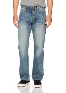 Lucky Brand Men's 181 Relaxed Straight Leg Jean In   33x30