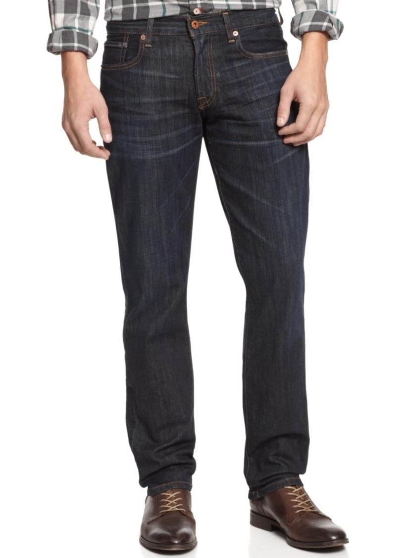 Lucky Brand Lucky Brand Men s 221 Original Straight Fit Jeans  77c9a6f02cb