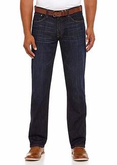 Lucky Brand Men's 221 Straight Jean  36W X 32L