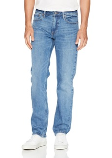 Lucky Brand Men's 221 Straight Jean  31W X 32L
