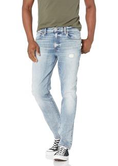 Lucky Brand Men's 223 Straight Jean  W X L