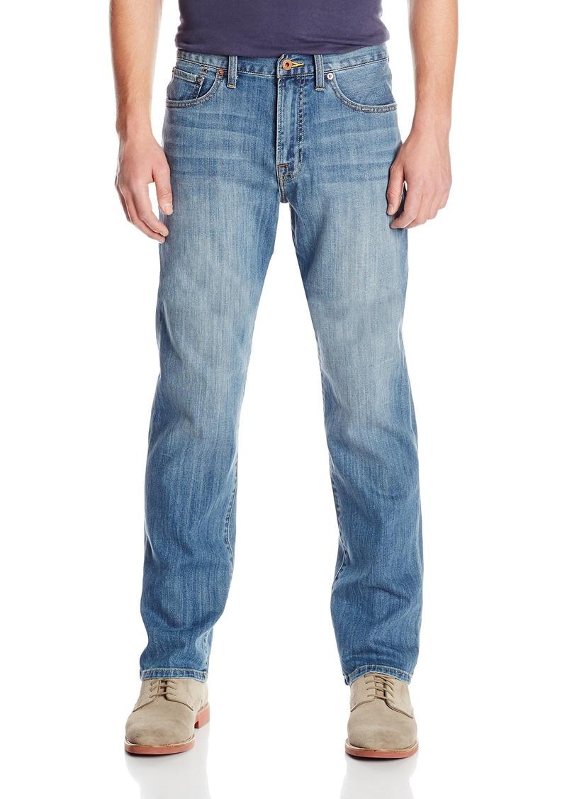 Lucky Brand Men's 329 Classic Straight-Leg Jean In 42x34