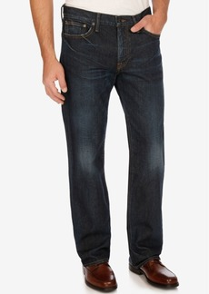Lucky Brand Men's 361 Vintage Straight Fit Jeans