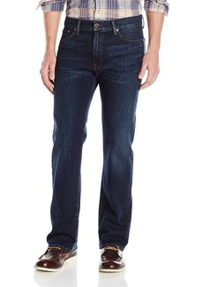 Lucky Brand Men's 361 Vintage Straight Jean  31W X 34L