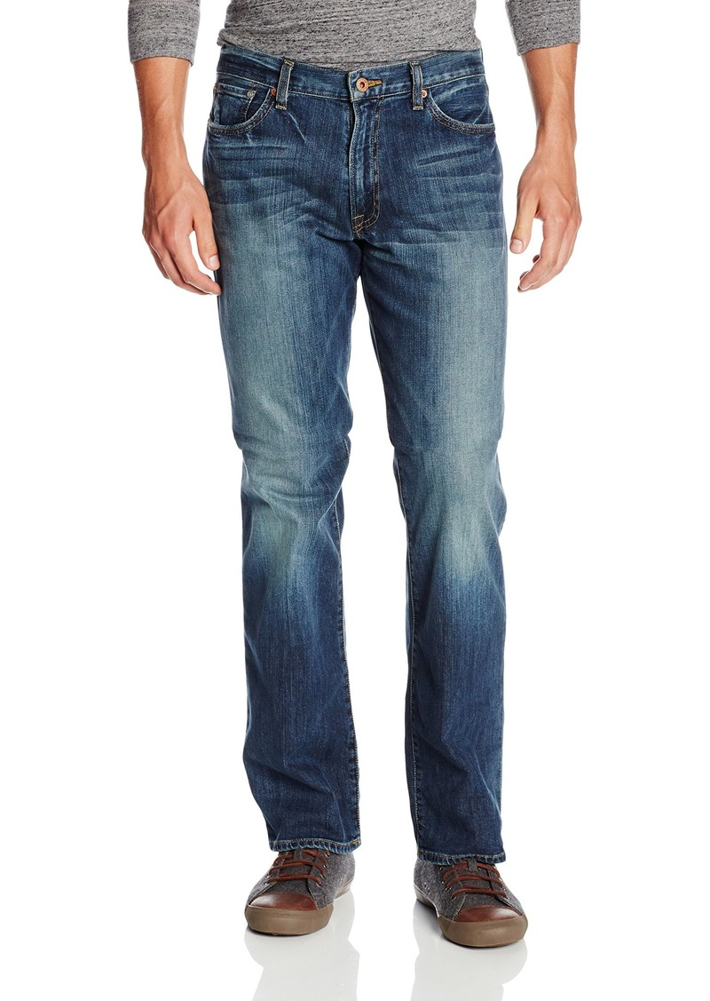 Lucky Brand Men's 361 Vintage Straight Jean  32x34