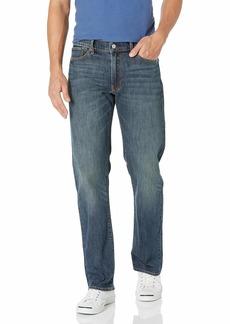 Lucky Brand Men's 361 Vintage Straight Jean  33W X 32L