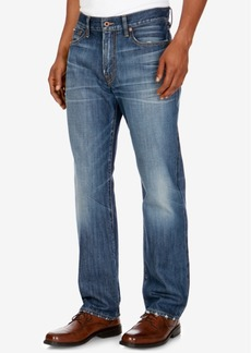 Lucky Brand Men's 363 Vintage Straight Fit Jeans