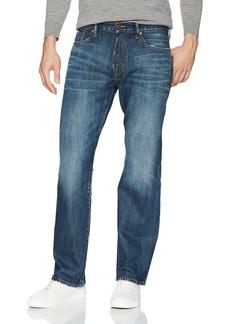 Lucky Brand Men's 363 Vintage Wash Straight Leg Jean  31 x 34