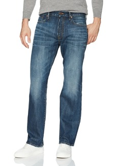 Lucky Brand Men's 363 Vintage Straight Jean  40W X 32L