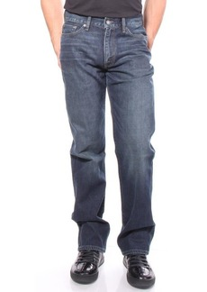 Lucky Brand Men's 363 Vintage Straight Jean in Waller 30x34
