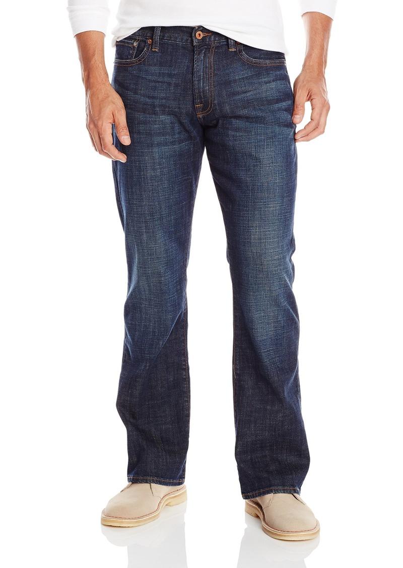 Lucky Brand Men's 367 Vintage Bootcut Jean