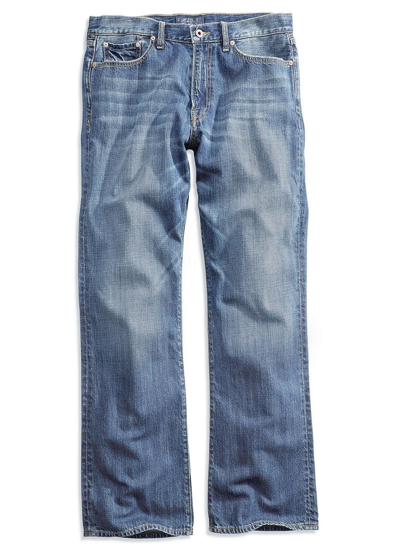 Lucky Brand Men's 367 Vintage Bootcut Jean in  30x36