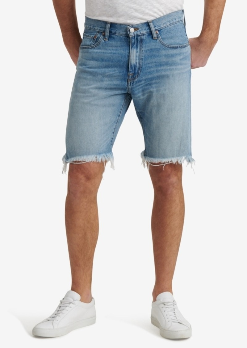 Lucky Brand Men's 410 Athletic Denim Short