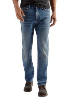 Lucky Brand Men's 410 Athletic Fit Jean  42W X 34L