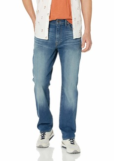 Lucky Brand Men's 410 Athletic FIT Jean Grand mesa 38X34