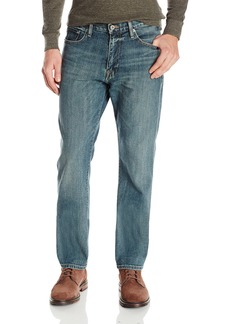 Lucky Brand Men's 410 Athletic Fit Jean In Milipitas 40x32