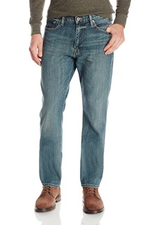 Lucky Brand Men's 410 Athletic Jean  40x32