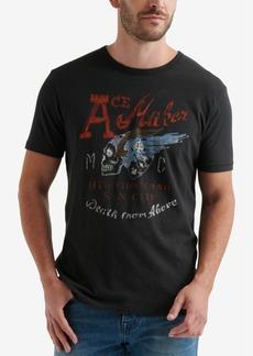 Lucky Brand Men's Ace Maker Graphic T-Shirt